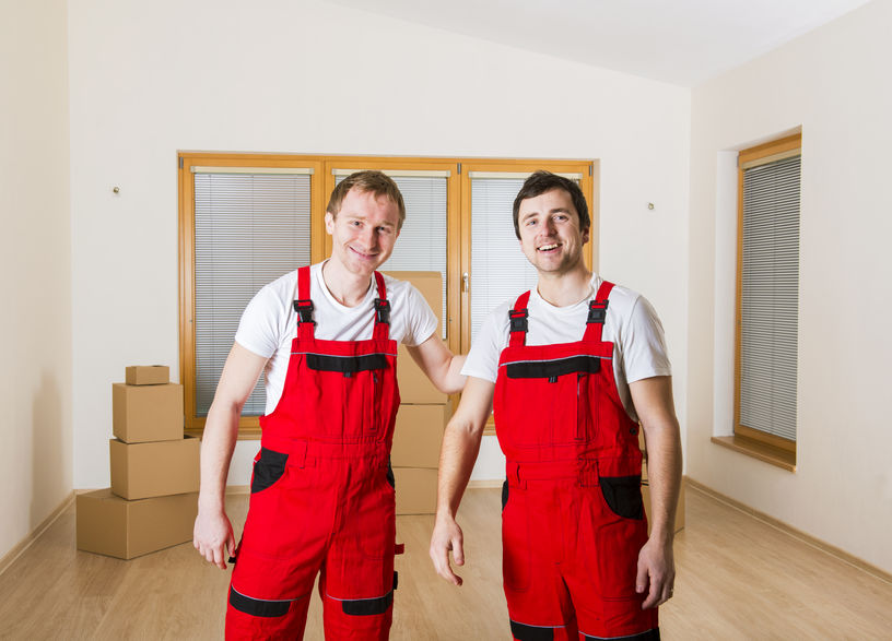 Moving Company Huntington